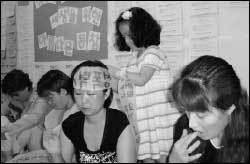 대로변에서 성폭행당한 뒤 국가 상대로 손해배상 소송 낸 스물여덟살 학습지 교사의 사연