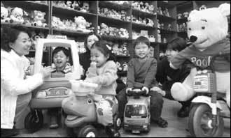 렌털 서비스 꼼꼼 가이드 & 유아용품 대여시 유의점