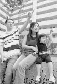 결혼 4년 만에 24평형 아파트 마련한 나종아 주부의 생생 체험