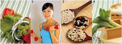 저인슐린 다이어트