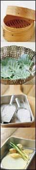 다이어트 찜 요리
