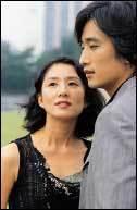 새 주말극 '완전한 사랑'에서 불치병 아내로 변신하는 김희애