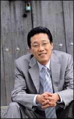 성현아·김완선 누드프로젝트로 주목받는 벤처사업가 오재헌