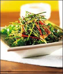 무병 장수 식품으로 입소문난 현미음식 다양하게 즐기기