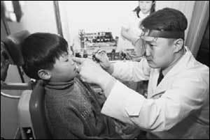 알레르기성 비염 퇴치를 위한 양·한방 예방 & 치료법