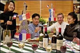 '생명의 물' 와인 상식 & 와인 건강법