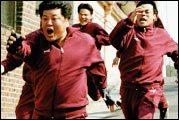 한국영화 최고의 조연배우로 떠오른 성지루의 인생역정