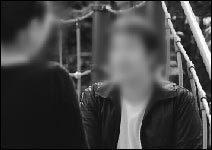 인터넷 성 관련 사이트에서 만난 스물여섯 동갑내기 이남호·최미희 부부가 털어놓은 '함께 만족하는 우리 부부의 성 이야기'