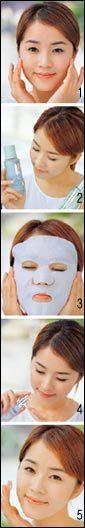 건조한 계절, 촉촉한 피부 가꾸기