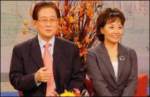 김지미와 이혼하고 27세 연하 사업가와 재혼한 이종구 박사