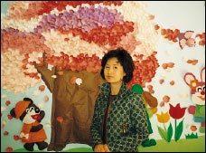'자연과 벗삼은 매너 교육'강조하는 미국 유치원 교사 출신 박미영 원장의 자연주의 교육법
