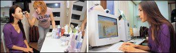 국내 최초로 미스 트렌스젠더 선발대회 열어 화제 모은 '제2의 하리수' 박예린