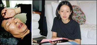 연예계 비리와 관련, 구속 수감된 개그맨 서세원 & 부인 서정희 심경