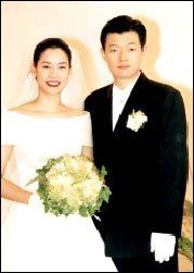 결혼 2년 만에 '2세 갖기' 성공한 김호진·김지호 부부