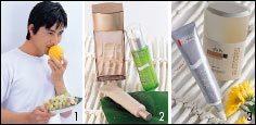 각질·뾰루지·탄력 저하·블랙헤드… 남편의 4대 피부 트러블 완벽 해결법