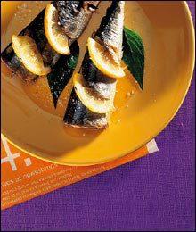 맛과 영양을 업그레이드한 생선구이