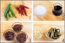 시판 제품 첨가해 손쉽게 만드는 스피드 국물요리