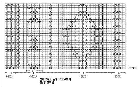 포근한 털실로 만든 손뜨개 옷 & 소품