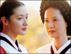 '대장금'으로 데뷔 20년 만에 스타덤 오른 중견탤런트 양미경