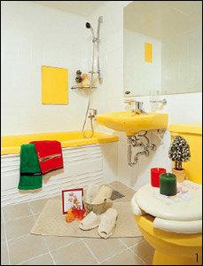 """""""아무리 청소해도 지저분했던 욕실이 코팅 한번으로 싹 바뀌었어요"""""""