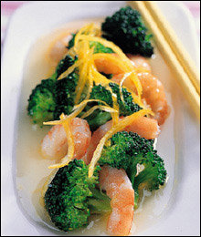 비타민이 듬뿍~ 감기 예방 요리