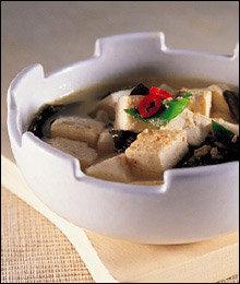 입맛 당기면서 뱃살도 쏘∼옥 빼는 다시마 건강 요리 8