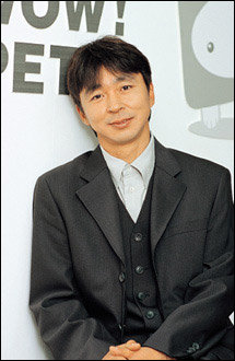 캐이블 TV 애완방송 대표이사 된 개그맨 김국진