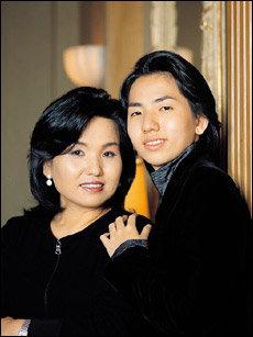 팝페라 테너 임형주 어머니 김민호씨가 들려주는 '감수성&독립심 키우는 교육법'