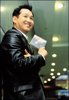 11년 만에 새 음반 들고 컴백한 '바람 바람 바람'의 가수 김범룡