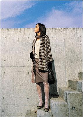 찬바람 막아주는 든든한 수호천사~ 3 Style of Winter Coat