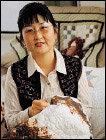 월성의 소문난 '퀼트여사'허재희 주부의 예쁜 작품 구경