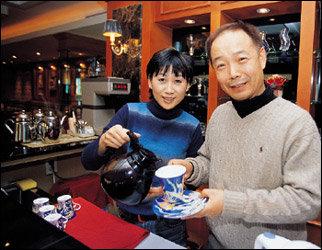 세번의 음식점 창업으로 9년 만에 16억원 모은 김학래 임미숙 부부