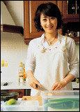 MBC 기상캐스터 김혜은의 햇살 가득한 집