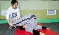 추운 겨울방학 집안에서 신나게 할 수 있는 운동놀이