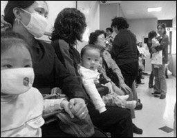 푸젠A형·조류독감… 올겨울 유행하는 독감 치료&예방 생활수칙