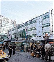 이지현 기자의 동대문 쇼핑 노하우 : 제일평화시장 입문기