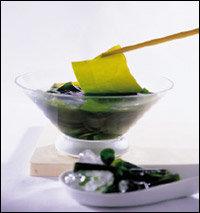 다이어트와 성인병 예방에 효과 만점 다시마