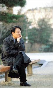 국회의원 출마 선언한 전문 MC 한선교