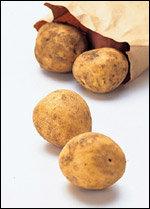감자·고구마의 다양한 효능 & 건강법