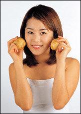 감자·고구마로 천연 화장품 만들기