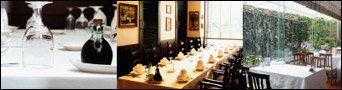 이탈리아 여행하는 기분!  이탈리안 레스토랑 가이드