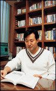 17대 국회의원 선거 불출마 선언으로 신선한 파장 일으킨 오세훈 송현옥 부부