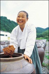 도완녀의 영양만점 된장 요리