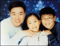 미국 유학 마치고 돌아온 '이미숙 남편' 홍성호