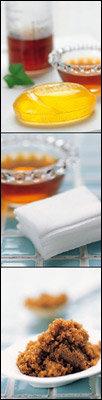 기능성 화장품보다 효과 좋은 흑설탕 미용법