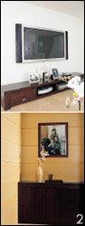 최명길 김한길 부부의 여백이 있는 집