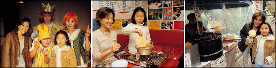 열살 서경이와 엄마가 함께 떠난 대학로 문화 생생 체험