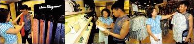 독자 고연희 송영기 부부의 괌 여행기