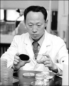 '한국의 메치니코프' 지근억 서울대 교수가 일러주는 생활 속 장 건강법