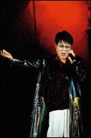 조용필 35주년 기념 콘서트 'The History' DVD  외